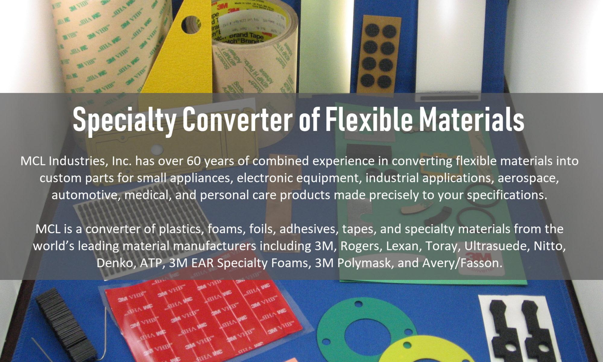 Flexible Materials(2)