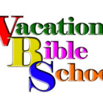 Vacation Bible School Slideshow