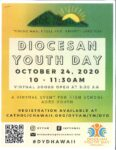 Watch Diocesan Youth Day Online