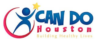 Can do houston - logo