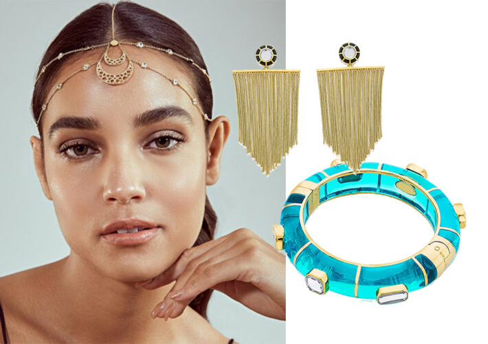 Indian Jewelry Trends for Summer - 2