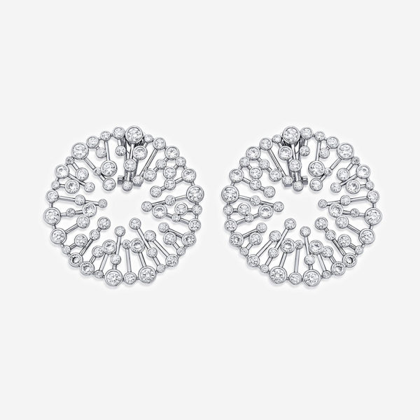Modern Indian Earrings Holiday Party Style (9)