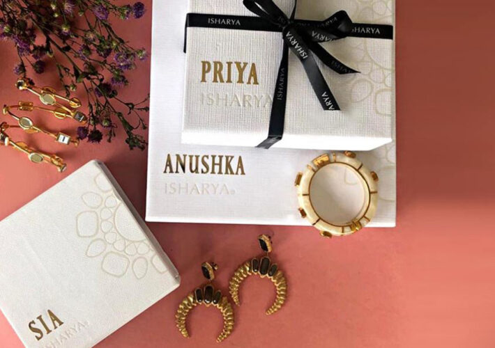 The Perfect Modern Indian Jewelry Gifts for Everyone on Your List