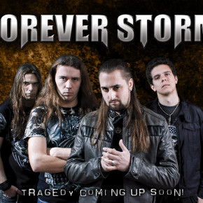 Forever Storm