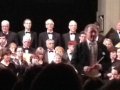 Christ Church Cathedral Choir and McGill Chamber Orchestra perform Handels Messiah