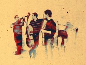 photo of Warhol Dervish collective