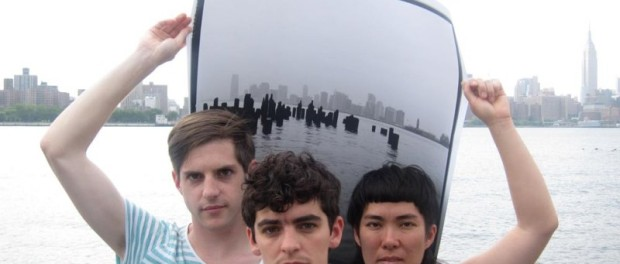 JD Samson and Men