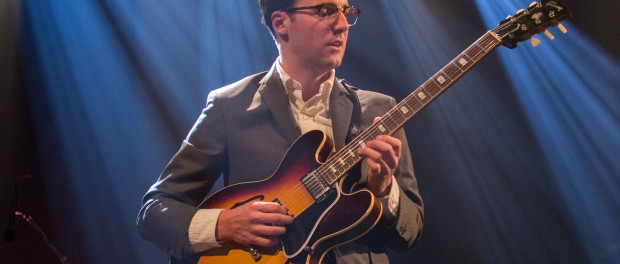 Nick Waterhouse Club Soda Four