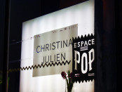 Christina Julien Fashion Event. Photo Lili Hudecova.