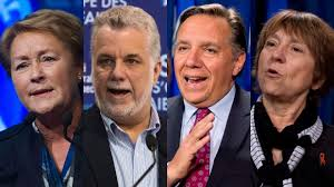 Quebec Debate