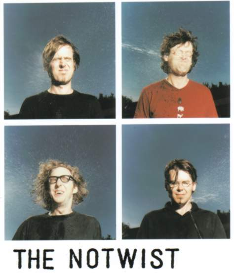 The Notwist