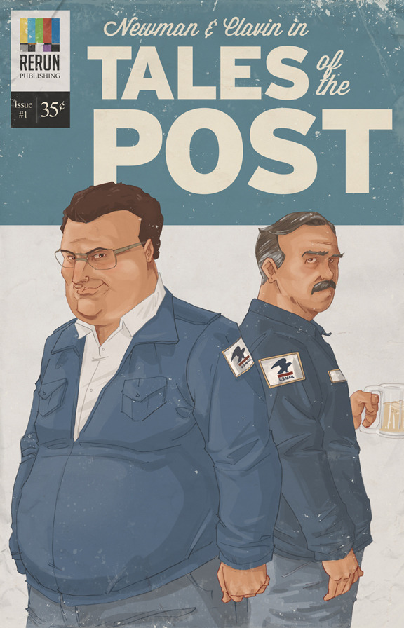 Tales of the Post