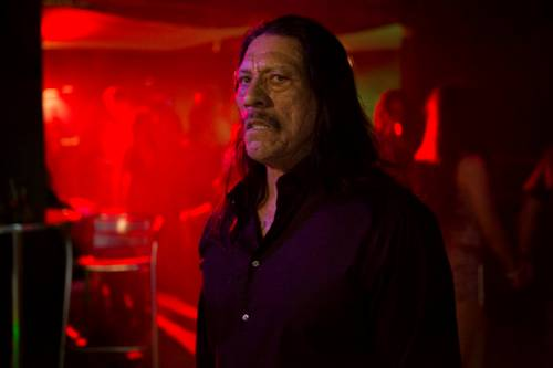 "Danny Trejo in ""In the Blood"""