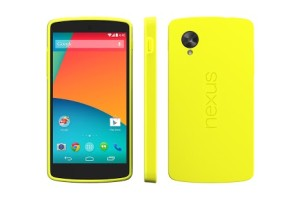 Google's Nexus 5: smartphone or high availability Linux deployment? It's actually both.