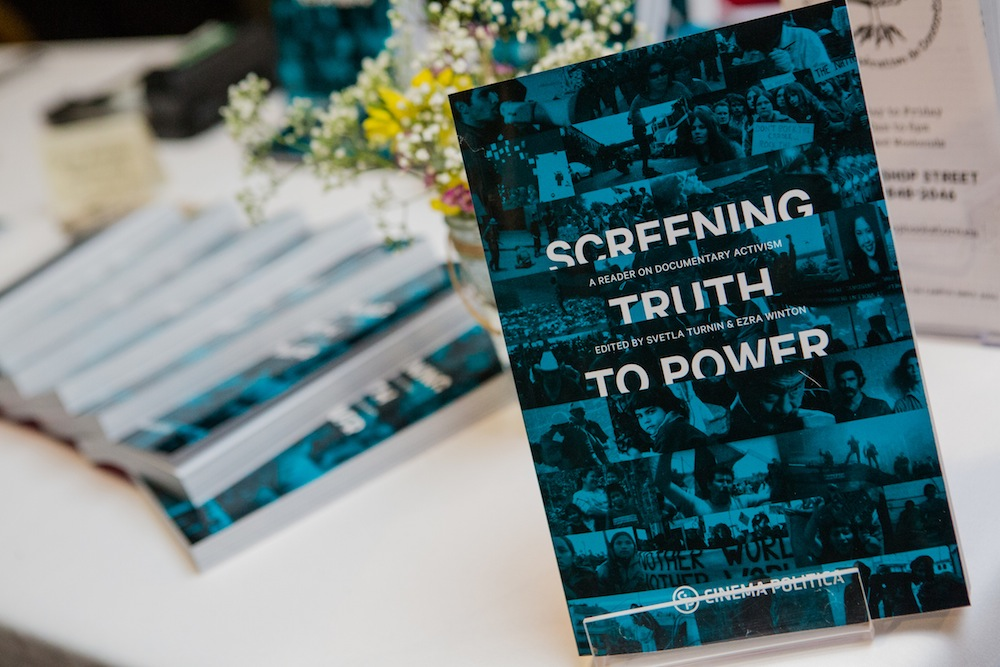 Screening Truth to Power