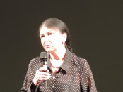 Alanais Obomsawin at Cinema Politica