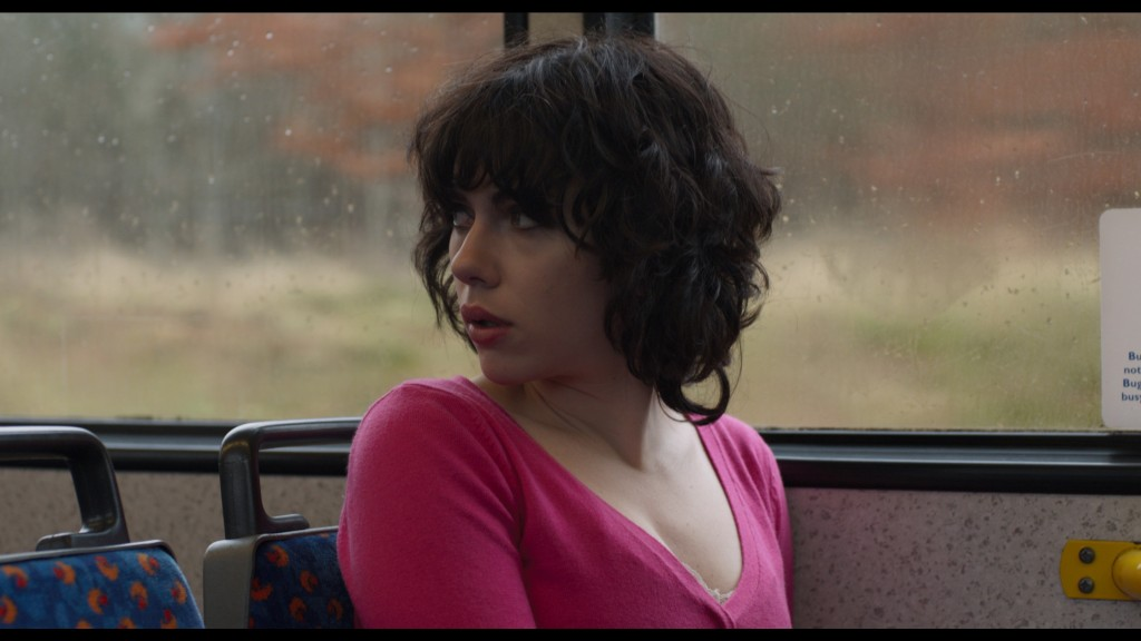 Scarlett Johansson in under the skin 4