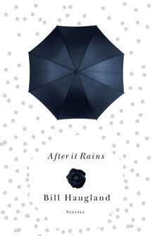 After it Rains book cover