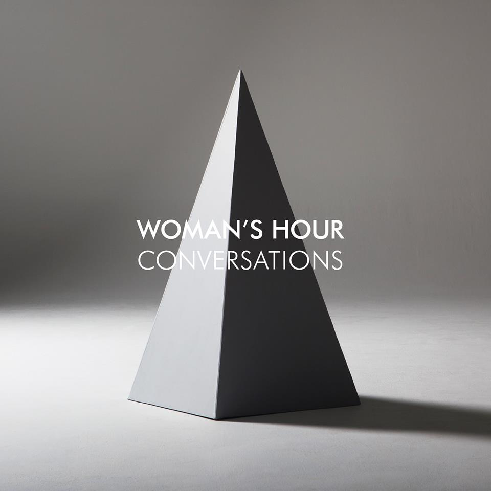 Woman's Hour Album Cover From Secretly Canadian