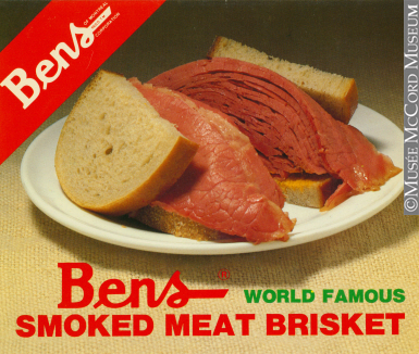 Ben's Smoked Meat