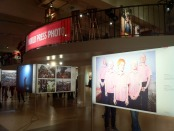 World Press Photo Exhibit 2014. Photo Danielle Neri