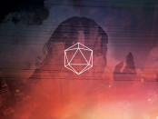 In Return album art, Odesza.