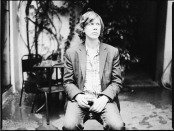 Thurston Moore by Vera Marmelo