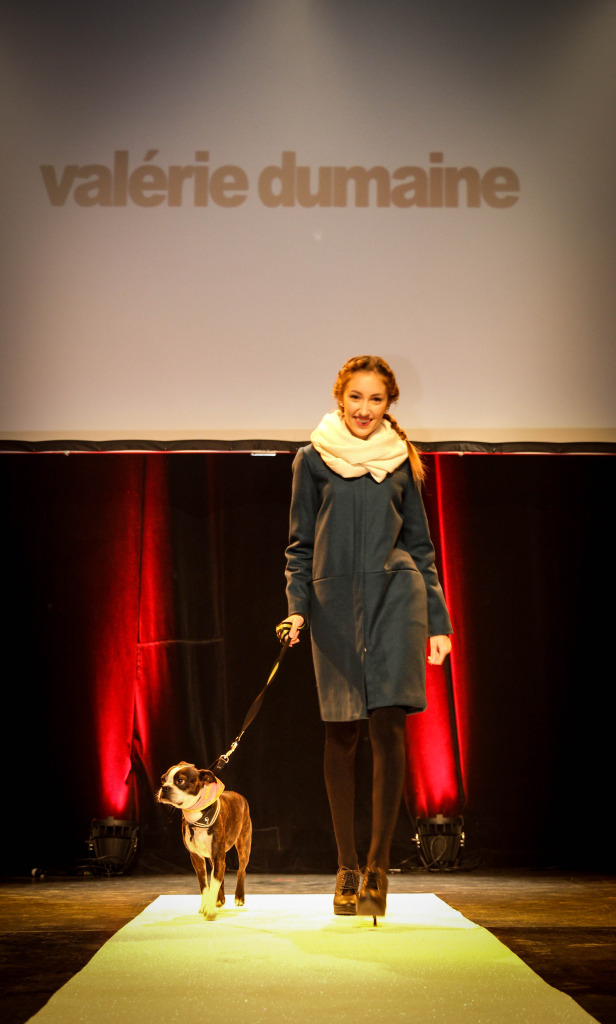 SPCA. Beasts of Fashion. Corona Theatre. Photo Magali Crevier.
