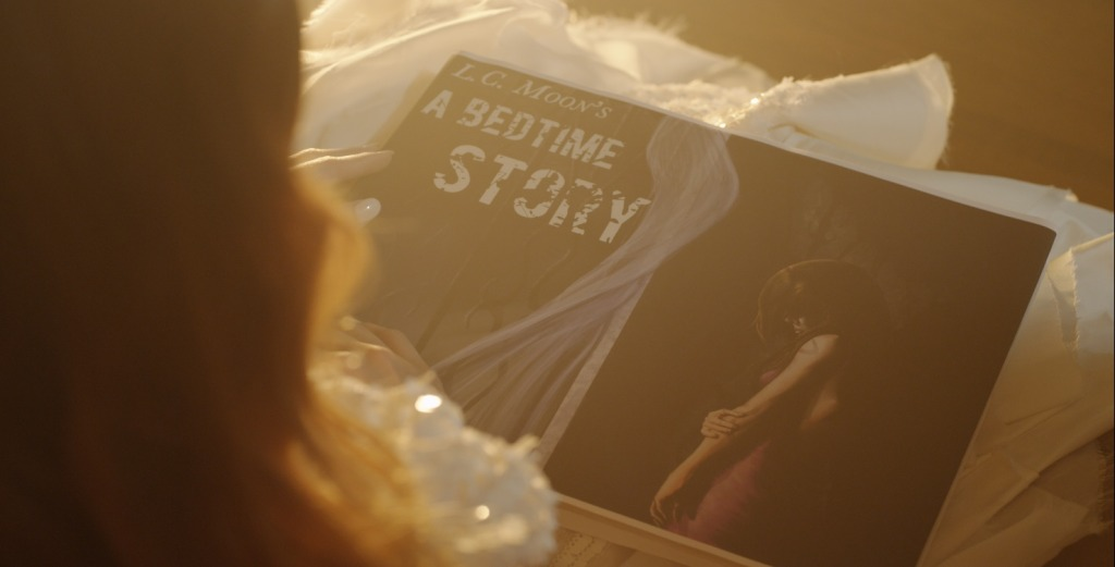 ABTS -  Bedtime Story book cover