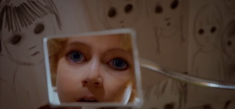 Big Eyes. Amy Adams.