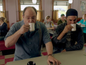 corner gas movie