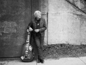 Tom Cochrane. Photo Dustin Rabin