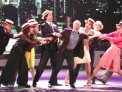 "The 2011 production of Stephen Sondheim's ""Company"", starring Neil Patrick Harris."