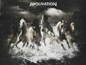 AWOLNATION - Run Album Cover Artwork