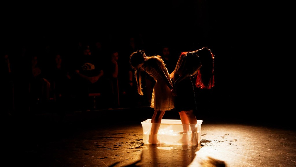 For Body and Light at Sala March 29th (photo Michael Kovacs)