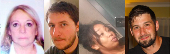 Missing people in Montreal