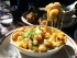 Macaroni and cheese. Dinette Triple Crown. Photo Esther Szeben.