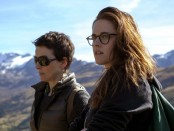 Kristen Stewart in Clouds of Sils Maria