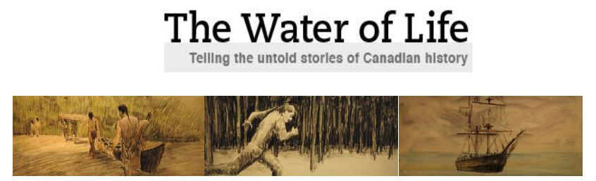 The Water of Life will screen Friday, May 1st for the opening of Celtic Mtl 2015