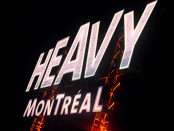 Heavy MTL 2014 photo by Susan Moss