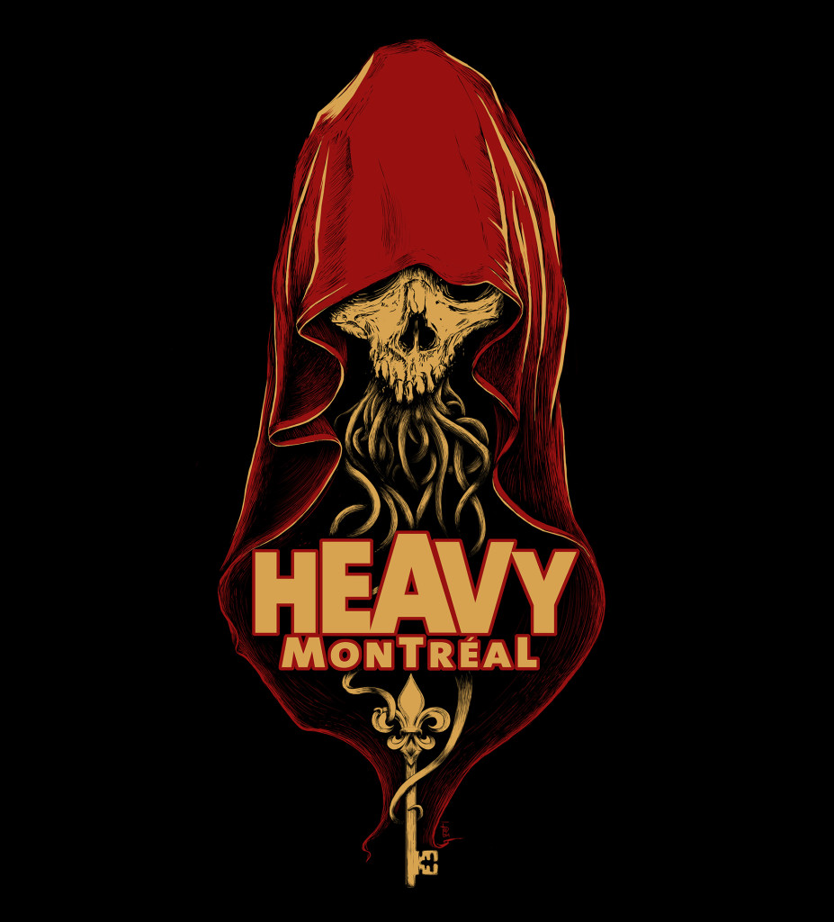 Heavy Montreal Wraith. Artwork by Filip Ivanovic