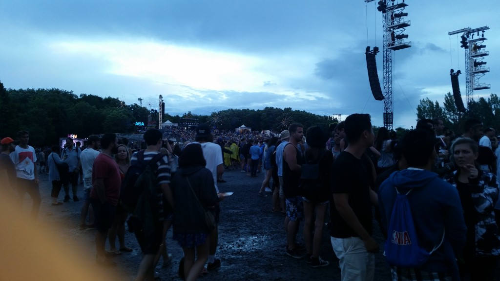 Osheaga 2015. Photo Bélinda Bélice.