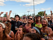 Wolfe Island Music Festival 2013. Photo by Regine Hervy Photography