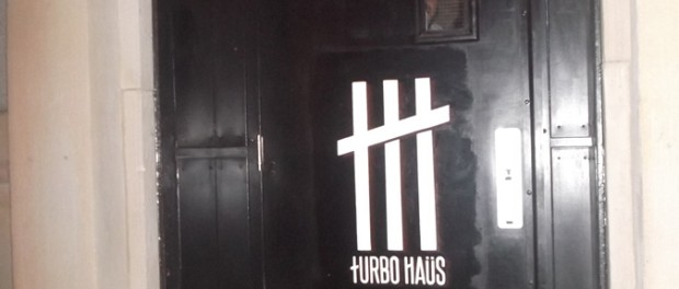 Turbo Haus- Photo by Chris Aitkens
