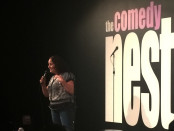 Open Michelle - Comedy Nest - Victoria Shinkaruk