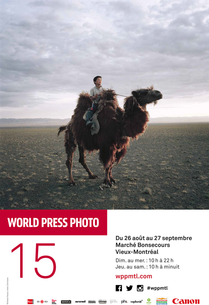 world press photo poster