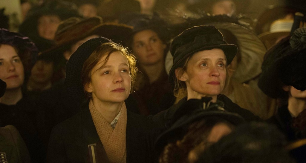Suffragette © Focus Features