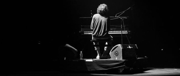 Tobias Jesso Jr. From his facebook feed. Photo by Camilla D'Alfonso