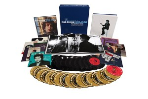 Bob Dylan - The Cutting Edge Collector's Edition