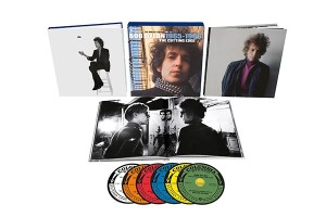Bob Dylan - The Cutting Edge Deluxe Edition
